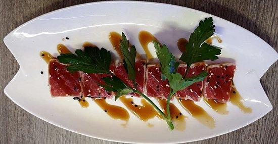 Mangiato benissimo top sushi