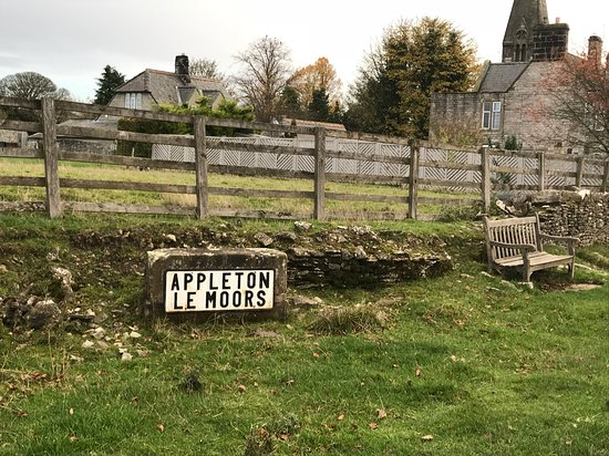 Appleton le Moors Photo