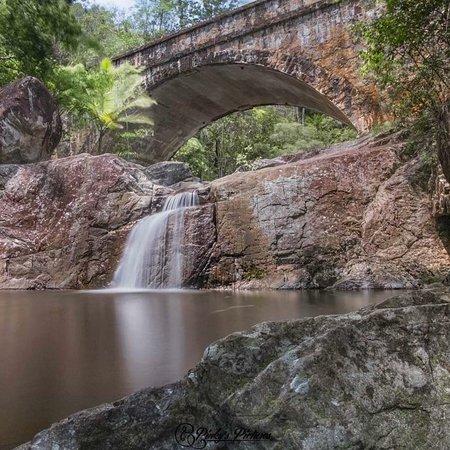 Paluma, Australia: Beautiful spot