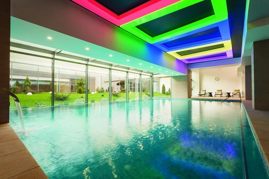 Urban Oasis Spa & Wellness