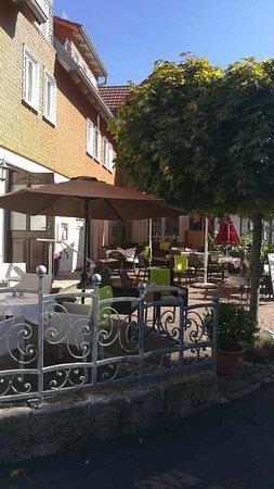 Ebersburg, Deutschland: Café Am Dales