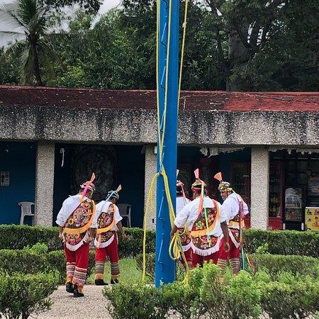 Bilde fra Los Voladores of Papantla