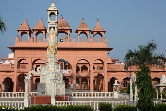 Chandkheri Jain Temple, Jhalawar, Rajasthan