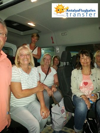 Company is a company that provides fully customer-oriented service. Domain transfers and our friendly staff allow you to quickly, securely and conveniently access all areas that you need to visit the website 24/7 online For more information contact our call center.Transfer From Antalya Airport-From Gazipasa Airport Transfer