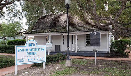 ‪Corpus Christi Visitor Information Center‬