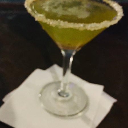 Nice cocktails 🍹