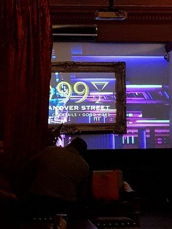 99 Hanover Street Edinburgh