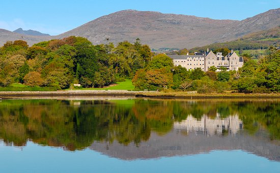 Park hotel kenmare 2019 prices reviews ireland - Kenmare hotels with swimming pools ...