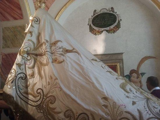 Iglesia Virgen del Martirio