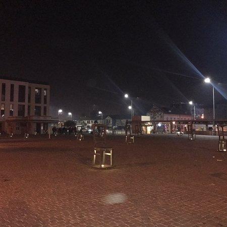 Krakow Free Walkative Tour Photo