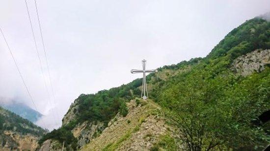 Republic of North Ossetia-Alania Photo