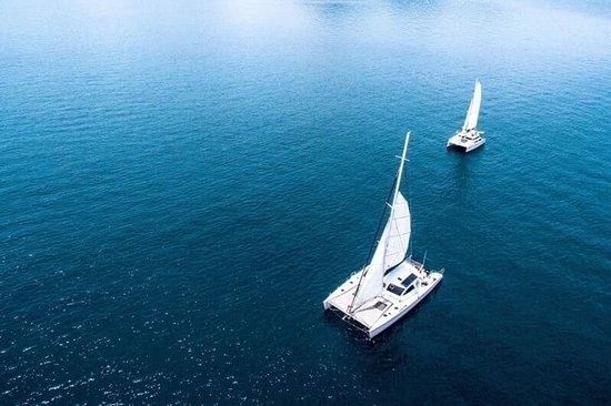Sailing Yacht Thailand by Flexs Travel