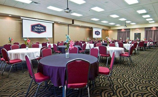 Millington, TN: Meeting Room