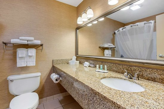 Benton, KY: Guest room with added amenities