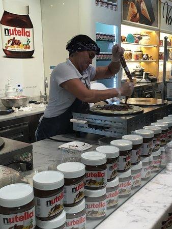 Eataly Sao Paulo Photo