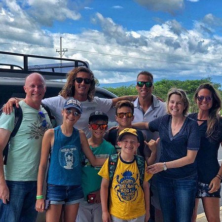 Playa Grande Shuttle & Tours Foto