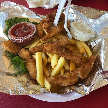 Deb's Seafood