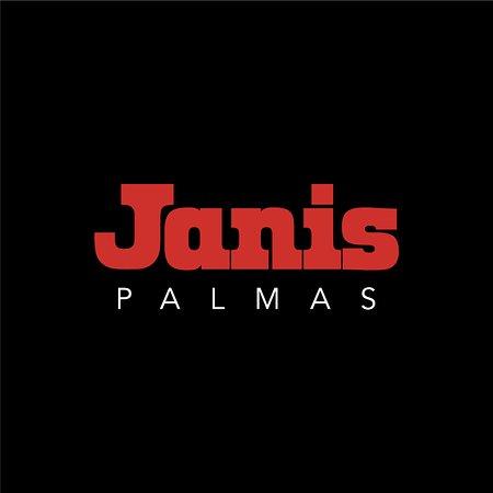 Janis Palmas