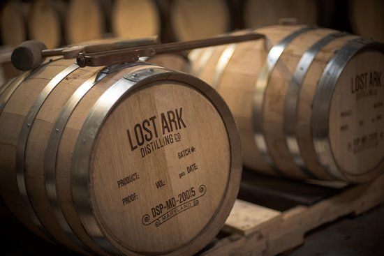 Lost Ark Distilling Company 사진