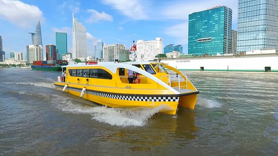 Saigon Waterbus