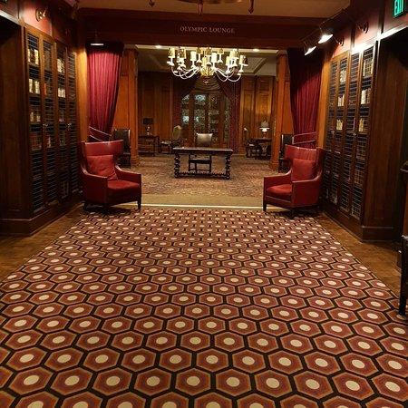 洛杉矶运动俱乐部酒店照片