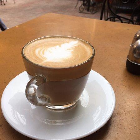 Black Olives Cafe and Bar Picture