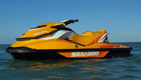 Big Lagoon Jet Ski Rental