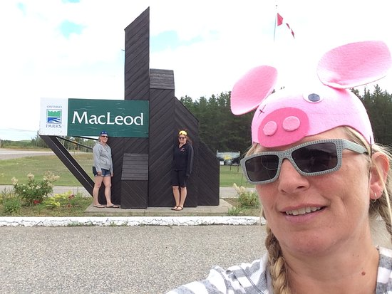 Geraldton, Kanada: Bucket List: Visit every Provincial Park in Ontario