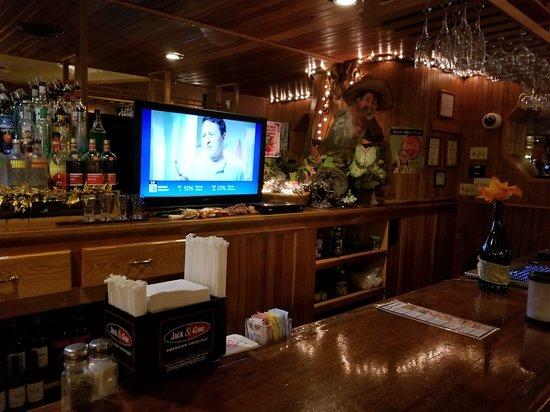 Fort Worth Restaurant Photo