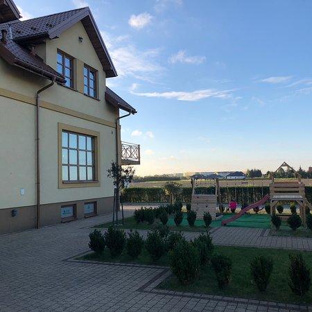 Bilde fra Miedzyrzec Podlaski