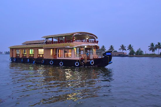 ‪Alleppey Backwater Cruises‬
