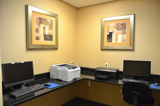 Sidney, MT: Meeting room
