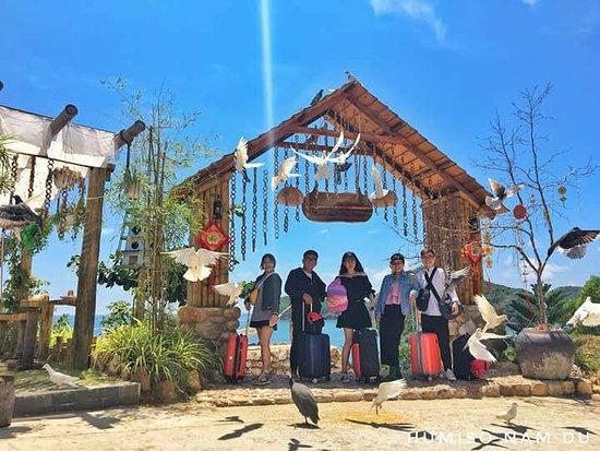 Nam Du Island, Vietnam: Mỗi nơi đi qua đều để lại nhiều kỉ niệm đẹp :)