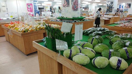 Furusato Market