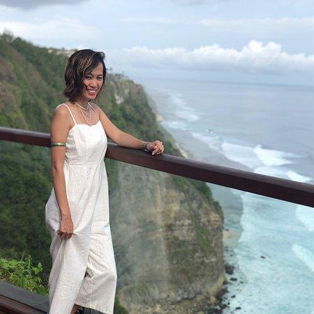 A must in Bali