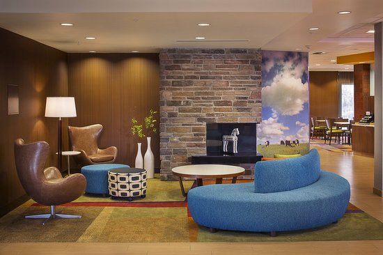 Monaca, Пенсильвания: Lobby
