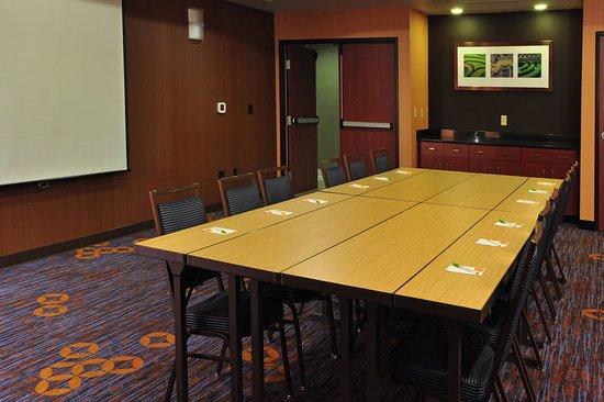 Kingston, Nowy Jork: Meeting room