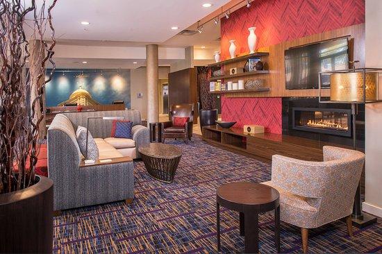 Shippensburg, Pensilvania: Lobby