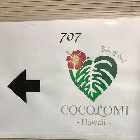 Cocolomi Hawaii