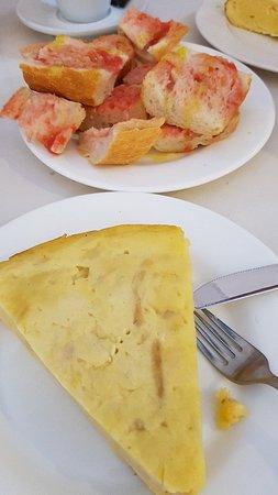 Restaurante Cafeteria Palermo Photo