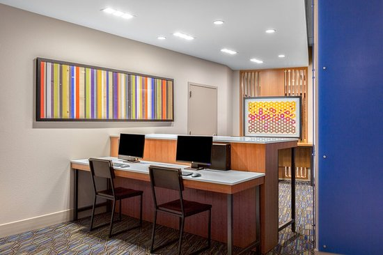Union Gap, واشنطن: Property amenity