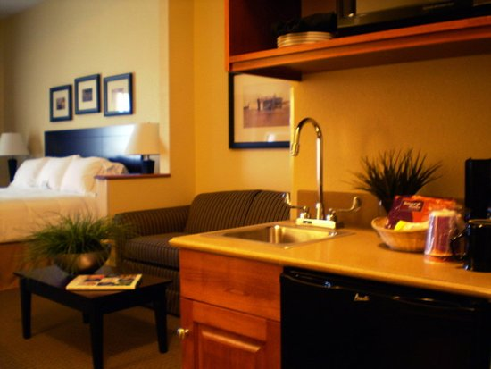 Limon, CO: Suite