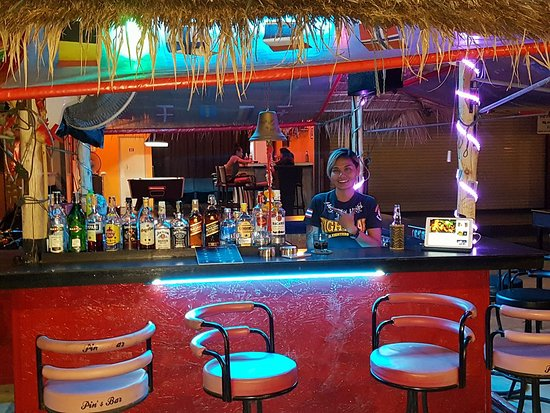 Pin's Bar