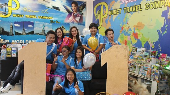 Phuket Travel Company