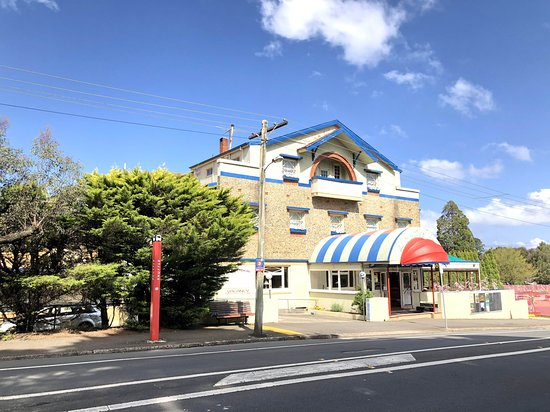 The Clarendon Motel and Guesthouse