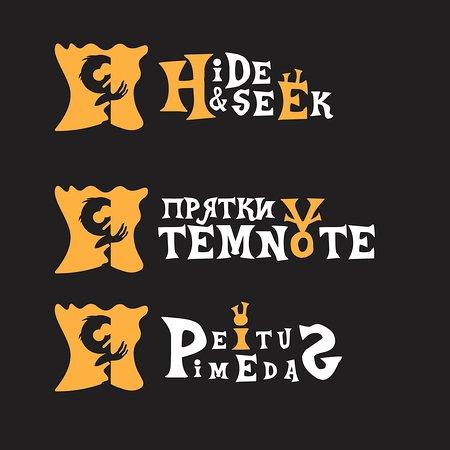 Playzone - Hide and Seek