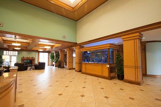 Barboursville, WV: Lobby