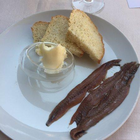 Bilde fra ristorante Al mercante