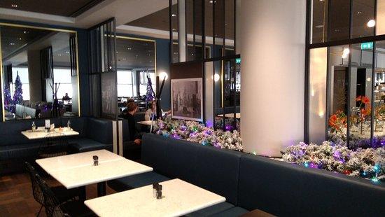De Bijenkorf Kitchen Den Haag The Hague Zuidwal Restaurant Reviews Photos Phone Number Tripadvisor