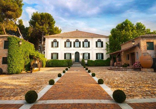imagen El Palacio del Negralejo en Rivas-Vaciamadrid